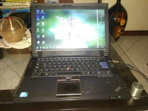 Vendo O Cambio Portatil Lenovo L412 I5