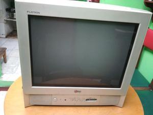Vendo Televisores de 20 Pulgadas