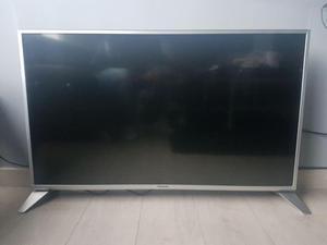 tv panasonic smart tv 43