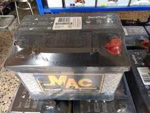 Bateria Mac 42ist- Meses De Garantia A Nivel Nacional