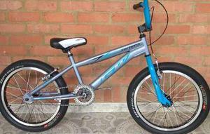 Bicicleta Gw Bmx Cross Rin 20 - Serpens