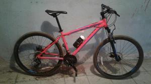 Bicicleta Super Look