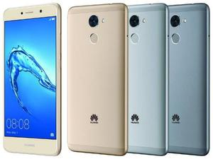 Celular Huawei Y7 Prime Ram 3gb Interna 32gb Colores + Obseq