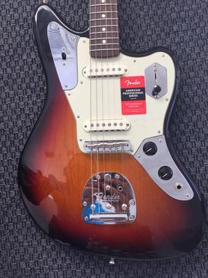 Fender American Professional Jaguar, made in USA ,