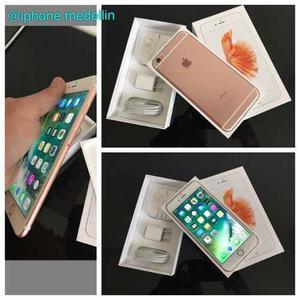 Iphone 6s 32gb Como Nuevo