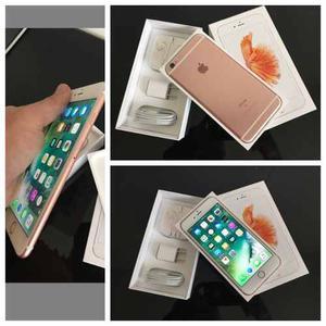Iphone 6s Plus De 16gb Como Nuevo Rosa!!