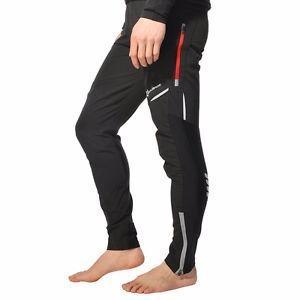 Pantalon Cortavientos Ciclismo Mtb Rockbros+obsequio+envio