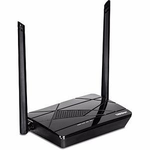 Router Trendnet Tew-731br (modo Repetidor)
