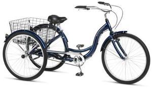 Triciclo De 26