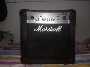 Vendo Amplifcador Marshall