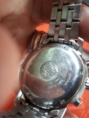 Vendo O Cambio Reloj Tissot Original