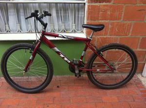 vendo bicicleta todoterreno en buen estado cambio por xbox