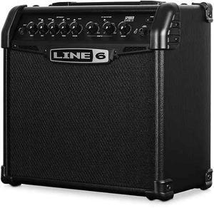 Amplificador De Guitarra Electrica Line 6 Spider Classic 15