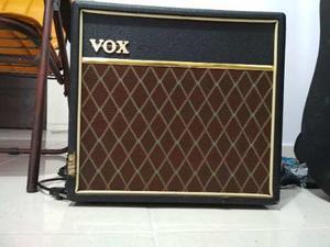 Amplificador De Guitarra Vox Vr