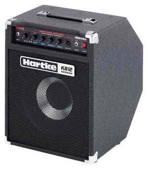 Amplificador Hartke Para Bajo Electrico Kb12 Kb-w