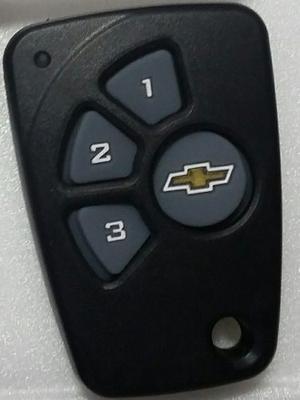 Carcasas Para Controles De Todo Tipo De Carros