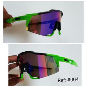 Gafas De Sol Para Bicicleta 100% Specialized Fox Scott Mtb
