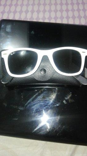 Vendo Gafas Ray Ban Wayfarer  Originales Italianas