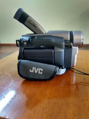 CAMARA DE VIDEO JVC CYBER CAM 400X
