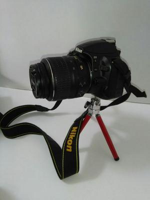 Camara Fotografica Nikon D