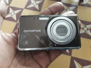 Camara Olympus Fe
