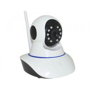 Camara Robotica Vigila desde Celular