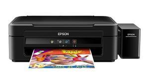Impresora Multifuncional Epson L380. Nueva!!