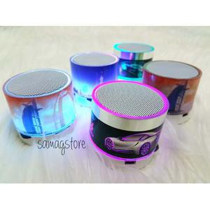 Mini Parlante Bluetooth