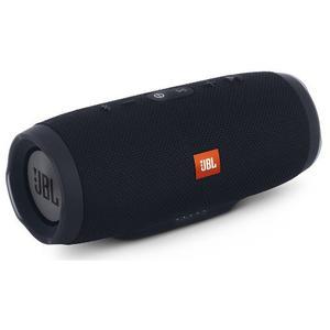 Parlante Bluetooth Jbl Charge 3 Resistente Al Agua - Negro