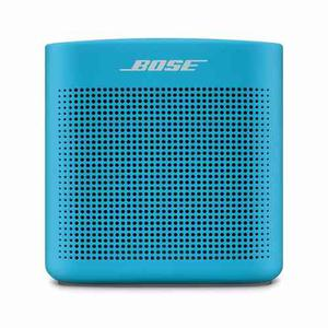 Parlante Portable Bose Soundlink Color Ii Bluetooth Azul