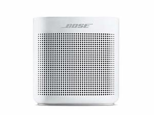 Parlante Portable Bose Soundlink Color Ii Bluetooth Blanco