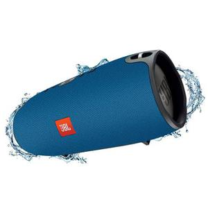 Parlante Portable Jbl Xtreme Azul Bluetooth
