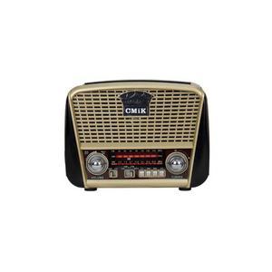 Radio Estilo Antiguo