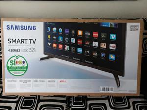 Samsung Smart Tv de 32 Pulgadas Nuevo