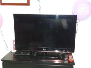 TV LG 32 PULG.
