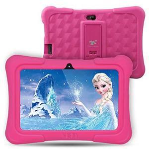 Tablet De 7 Pulgadas Para Niños Dragon Touch Y88x Plus