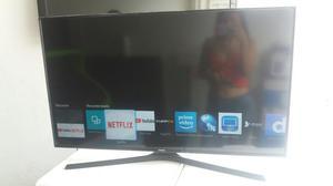 Televisor Samsung de 40 Smart Tv con Tdt
