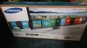 Televisor Samsung de 50 Smart Tv Y Tdt