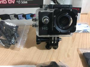 Vendo Cambio Go Pro G53 Hd Dv