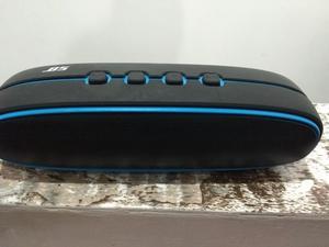 Vendo Cambio Parlante Bluetooth Nuevo
