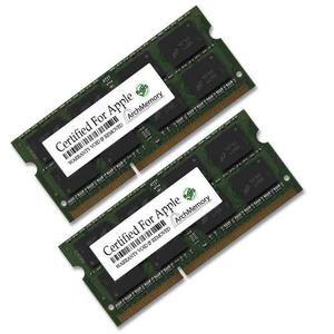 Apple Memoria 2 X 2gb So-dimms Pc Mhz Ddr3 Sdra