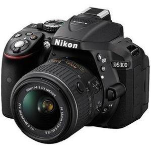 Cámara Nikon D Kit mm Vr Ii-negro