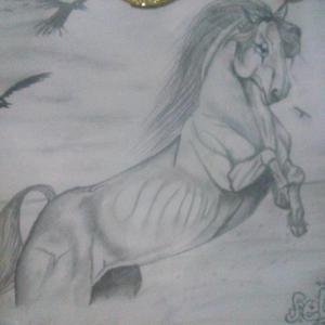 Dibujos a Blanco Y Negro