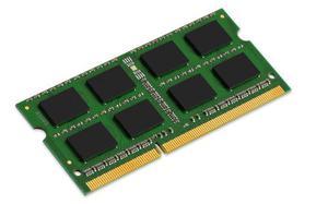 Memoria Ddr3l 4gb  Para Portátil. Comatible Equipos Mac