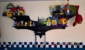 Repisa De Batman Grande