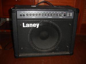 vendo Amplificador para guitarra Laney hecho en ingleterra