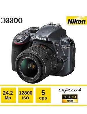 Cámara Nikon D Semi Nueva