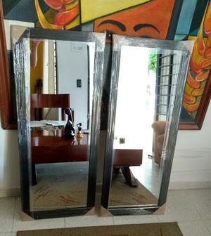 Espejos Y Mesas Coquetas