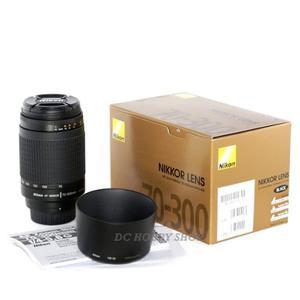 Lente Nikon Af Zoom Nikkor mm F/4-5.6 (manual)