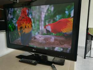 Lg Led Tv Full Hd 32 Barato